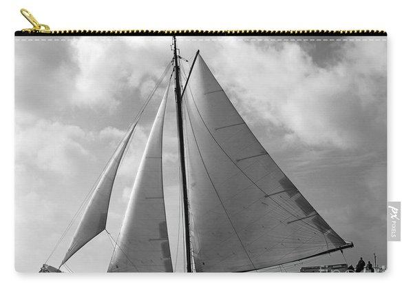 Sail By Carry-all Pouch