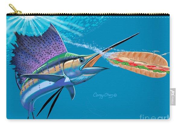 Sailfish Sub Carry-all Pouch