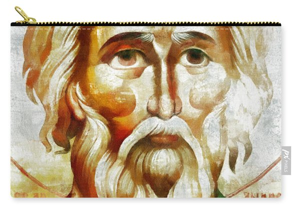 Saint Andrew  Carry-all Pouch