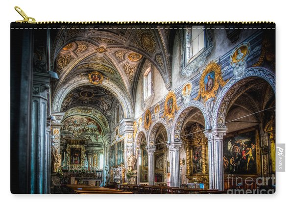 Saint George Basilica Carry-all Pouch