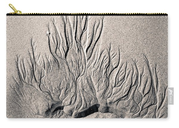 Sand Trails Carry-all Pouch