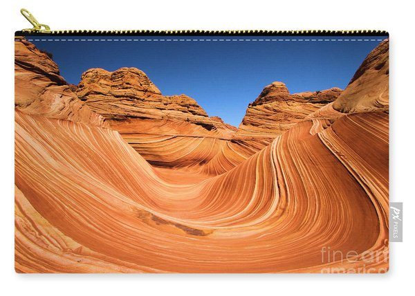 Sandstone Surf Carry-all Pouch