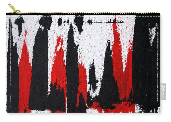 Abstract - Sane Carry-all Pouch