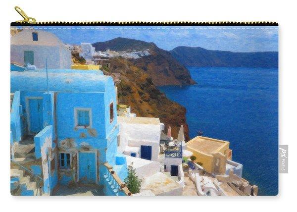 Santorini Grk2806 Carry-all Pouch