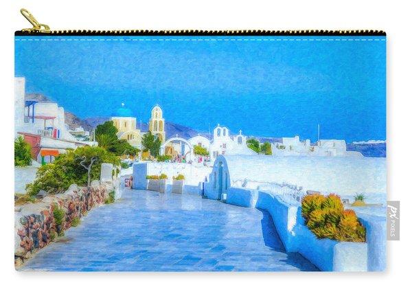 Santorini Grk4120 Carry-all Pouch