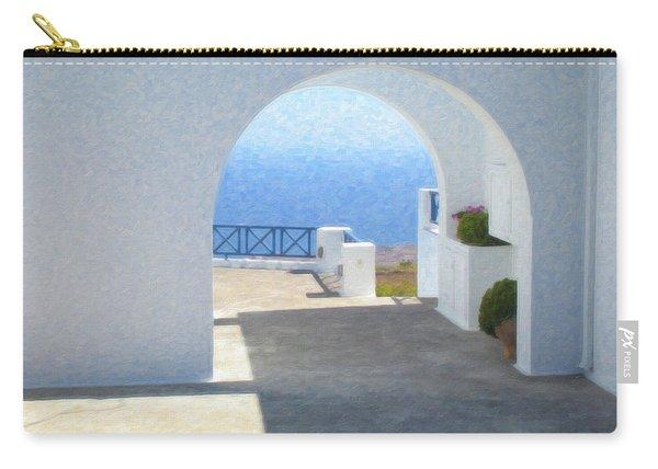 Santorini Grk8681 Carry-all Pouch