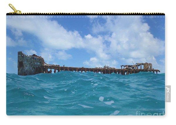 Sapona Bahamas Carry-all Pouch
