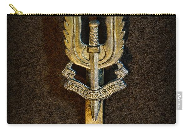 Sas - Special Air Service - Who Dares Wins Carry-all Pouch