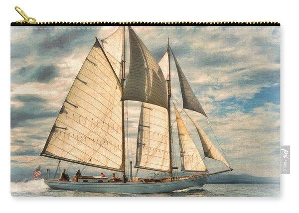 Schooner 101a Carry-all Pouch
