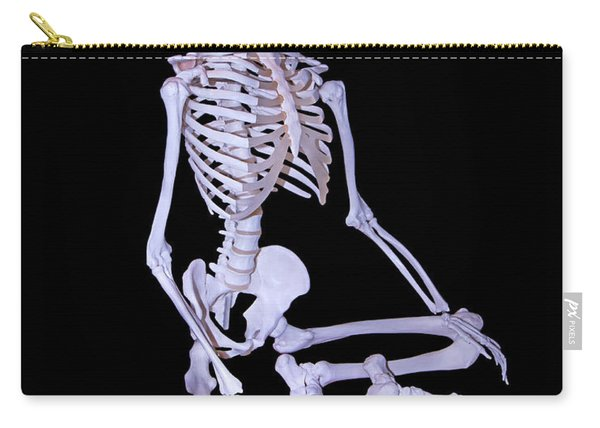 Scientific Sam Carry-all Pouch