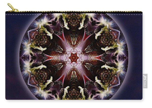 Scorpio Moon Warrior Carry-all Pouch