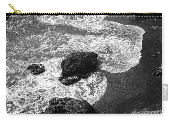 Sea Lion Cove Carry-all Pouch