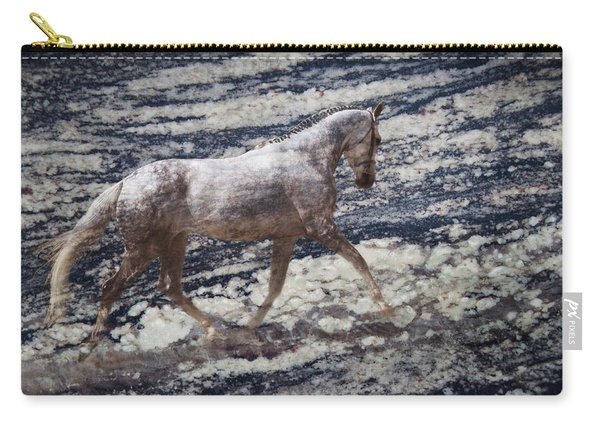 Sea Stallion Carry-all Pouch