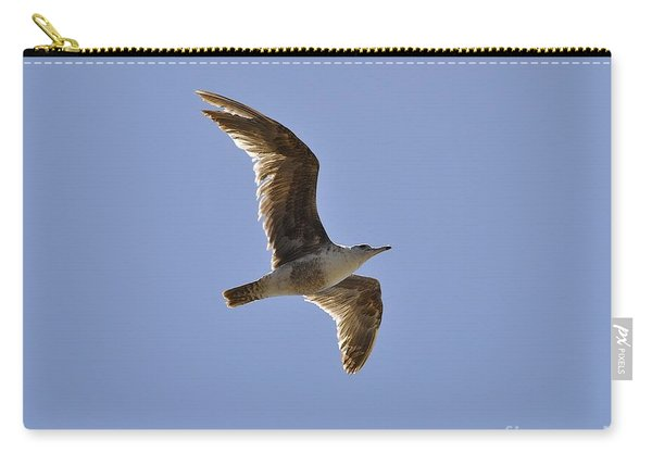 Seagull N Light  Carry-all Pouch