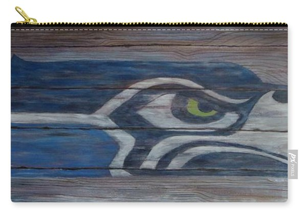 Seahawks Carry-all Pouch