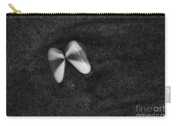 Seashell Love Carry-all Pouch
