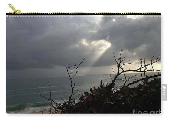 Sebastian Sunrise Carry-all Pouch