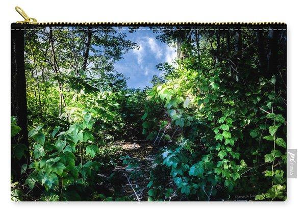 Secret Path Carry-all Pouch