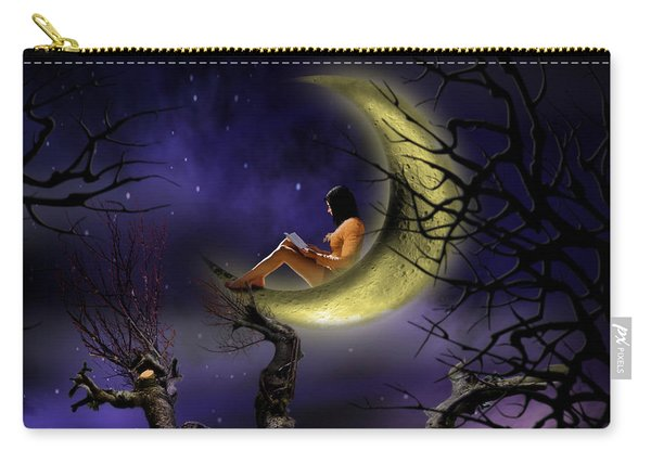 Selene - Close Carry-all Pouch