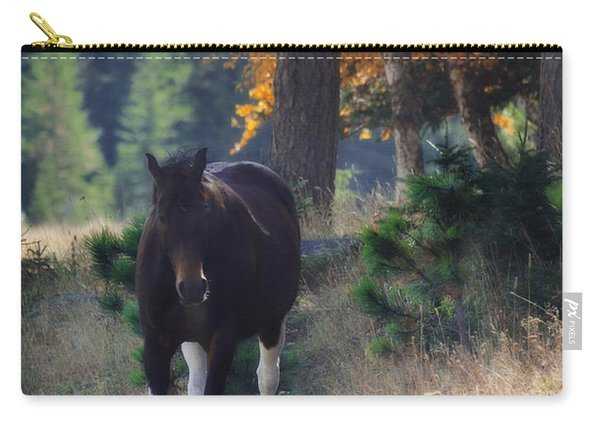 September Surrender Carry-all Pouch
