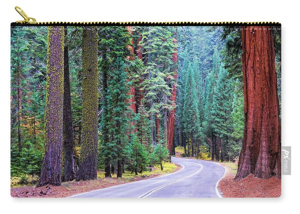 Sequoia Hwy Carry-all Pouch