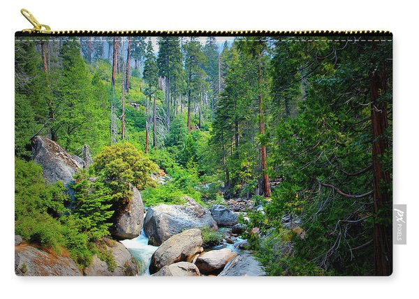 Sequoia Stream Carry-all Pouch