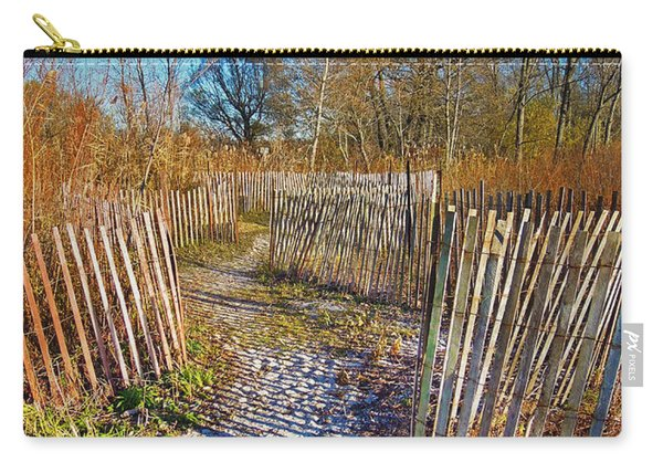 Serenity Trail.... Carry-all Pouch