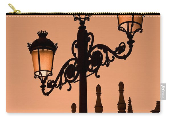Seville Lantern Carry-all Pouch