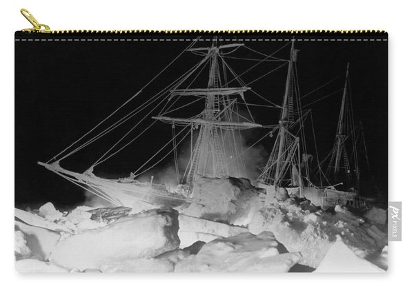 Shackleton's Ship, Endurance Carry-all Pouch
