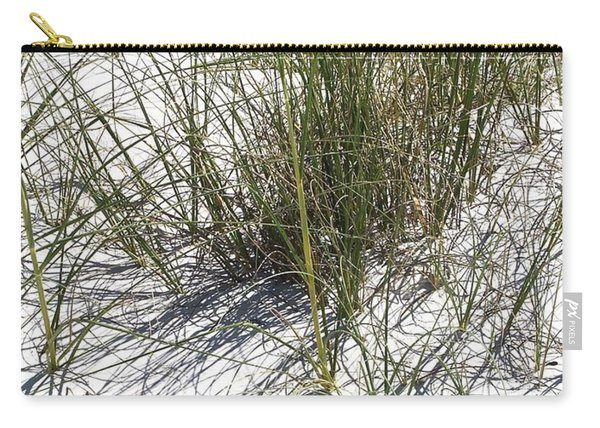 Shadow Grass Carry-all Pouch