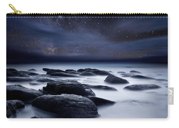 Shadows Of The Night Carry-all Pouch