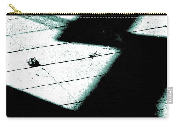 Shadows On The Floor  Carry-all Pouch