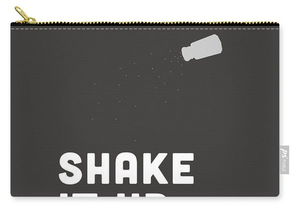 Shake It Up Carry-all Pouch