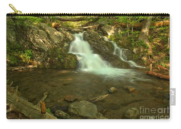 Shenandoah Upper Doyles River Falls Carry-all Pouch