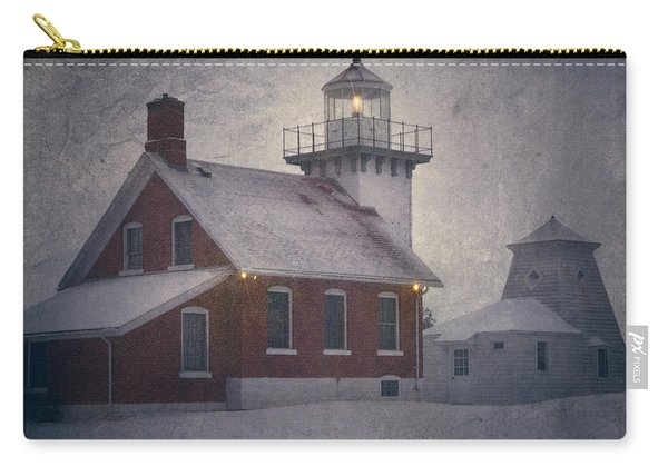 Sherwood Point Light Carry-all Pouch