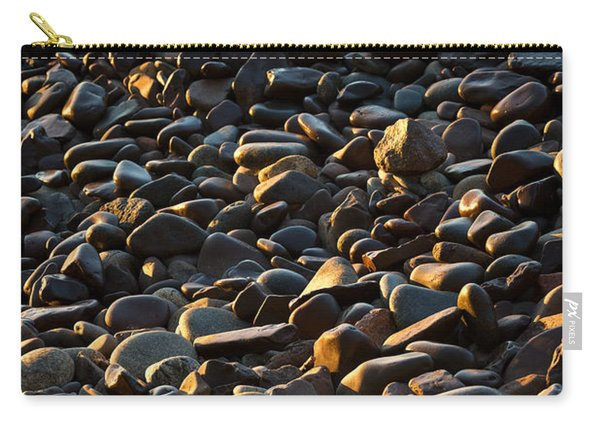 Shore Stones Carry-all Pouch