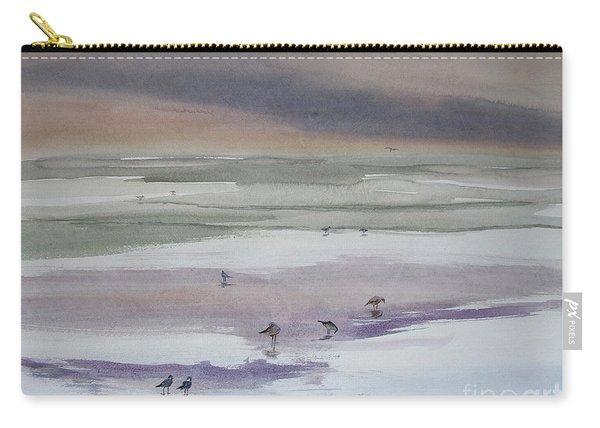 Shoreline Birds II Carry-all Pouch