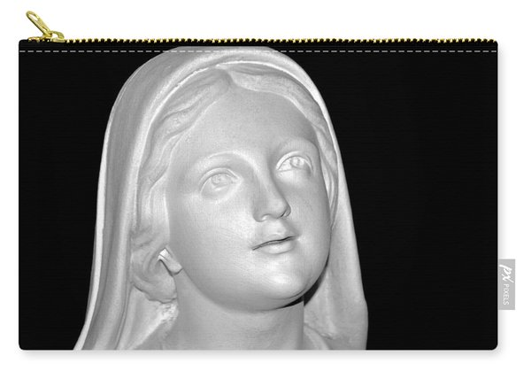 Shrine At Franciscan Monastery Carry-all Pouch