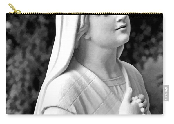 Shrine In Maine Carry-all Pouch