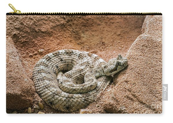 Sidewinder 2 Carry-all Pouch