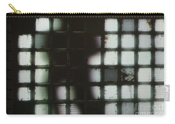 Shadow Previously Titled Silhouette Carry-all Pouch