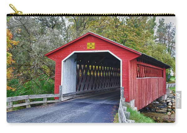 Silk Bridge 8258 Carry-all Pouch