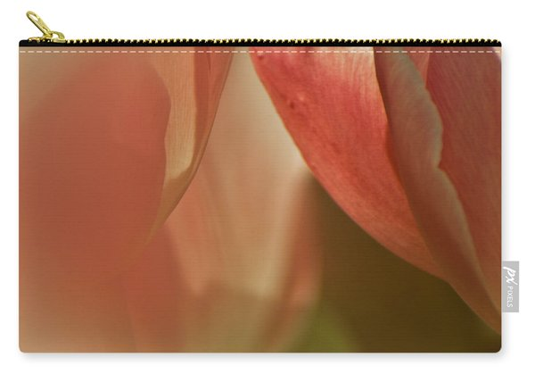 Silky Soft Carry-all Pouch