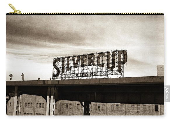 Silvercup Studios Carry-all Pouch