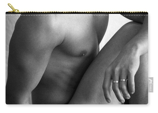 Simply Carry-all Pouch