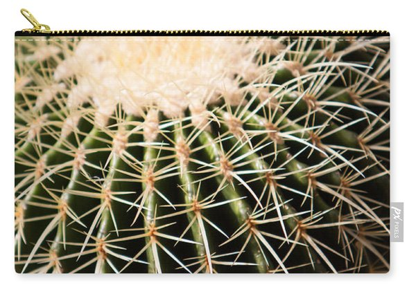 Single Cactus Ball Carry-all Pouch