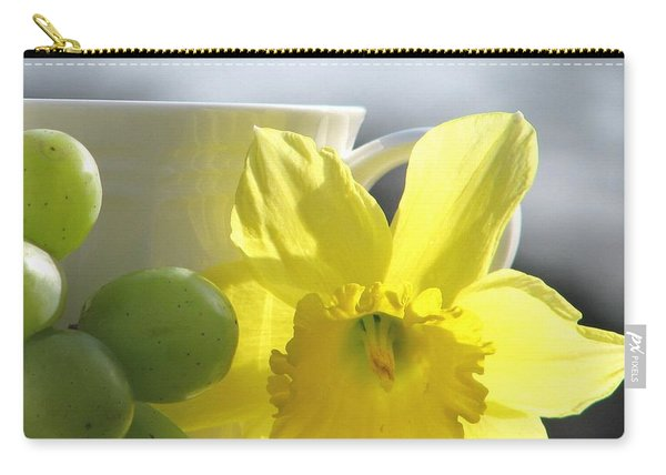 Sipping Spring Carry-all Pouch