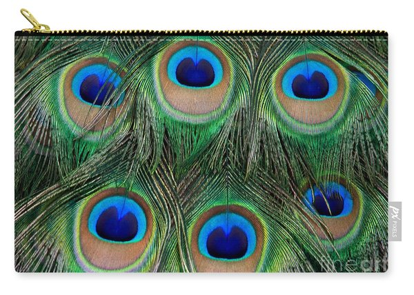 Six Eyes Carry-all Pouch