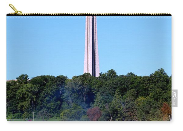 Skylon Tower Niagara Falls Carry-all Pouch