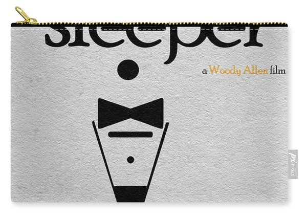 Sleeper Carry-all Pouch